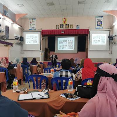 STJ Bugar Semula Amalan PAK21 di Kuala Pilah