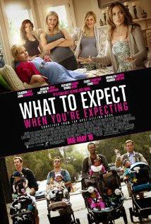 Que Esperar Cuando Estas Esperando (2012)