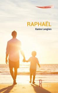 Vie quotidienne de FLaure : Raphaël - Karine LANGLOIS