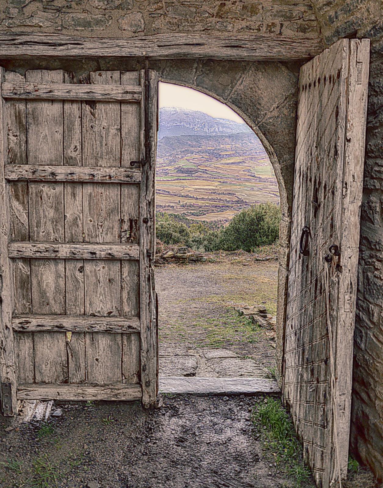 Asociacion chi de andalucia cerr ndo circulos for Puerta blindada antigua casa gutierrez