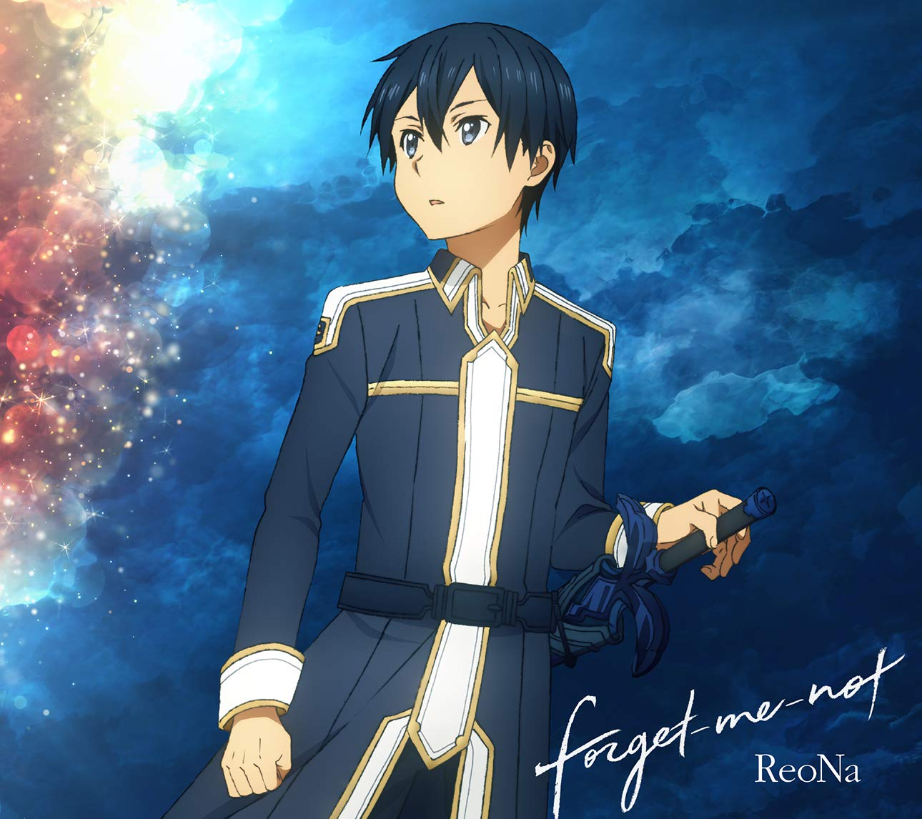 ReoNa – forget-me-not