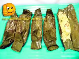 Resep masakan pepes tahu berikut ini merupakan masakan olahan tahu sederhana tetapi berar Resep Pepes Tahu