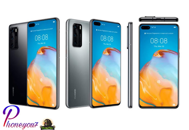 huawei p40 - huawei p40 pro - هواوي بي 40 - هواوي بي 40 برو