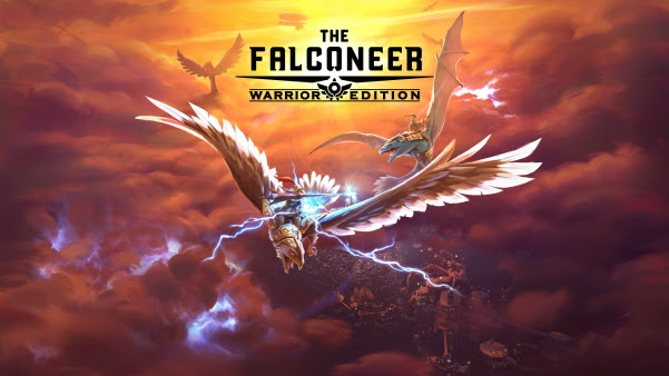 The Falconeer Soars Through The Cloud On Stadia Today