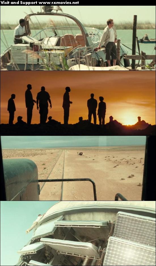 Sahara 2005 Dual Audio Hindi 480p BluRay