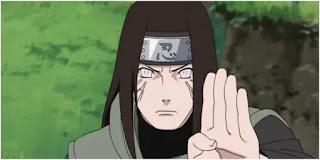 10 Pengguna Mata Byakugan Terkuat di Dunia Ninja