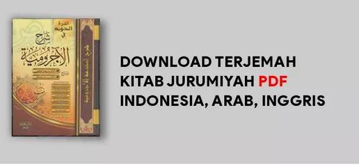 Download Kitab Terjemah Jurumiyah Lengkap (PDF)