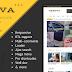 Genova  - news & Magazine Responsive Blogger Template