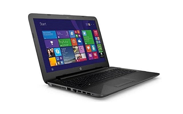 HP 255 G4 reseña