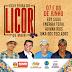 Prefeitura de Mairi promove a tradicional Feira do Licor na próxima sexta (7) e sábado (8)