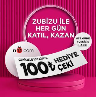 Zubizu ile Her Gün Katıl, Kazan