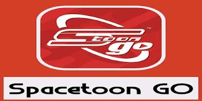 تحميل تطبيق سبيستون غو للكمبيوتر 2020 تنزيل برنامج Spacetoon go جو مهكر