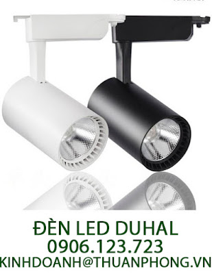 Cửa hàng đèn Duhal khuyến mãi Khánh Hoà 2019