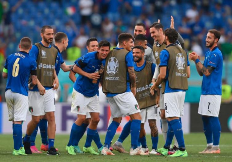 Perfect Italy team