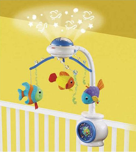 Save On Toys!: Fisher-Price (Ocean Wonders) Portable ...