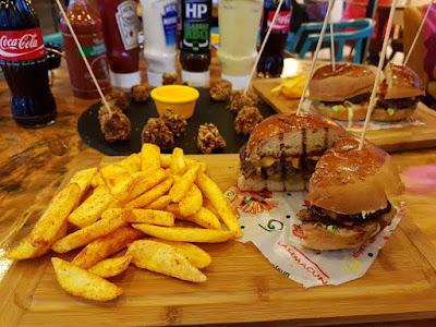 burger 7 seven talas kayseri