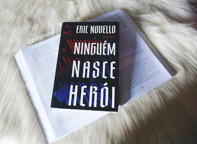 Ninguém Nasce Herói