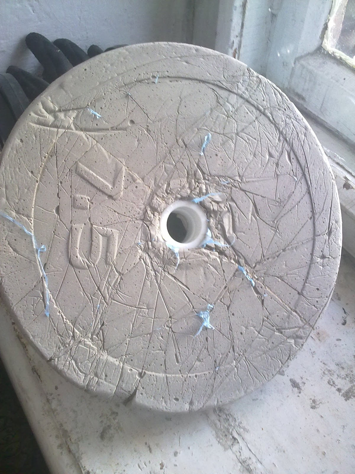 Бетон блины пластификаторы для бетона купить в леруа мерлен цена