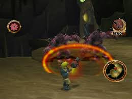 Download Jak and Daxter The Lost Frontier PSP For PC Full Version - ZGASPC