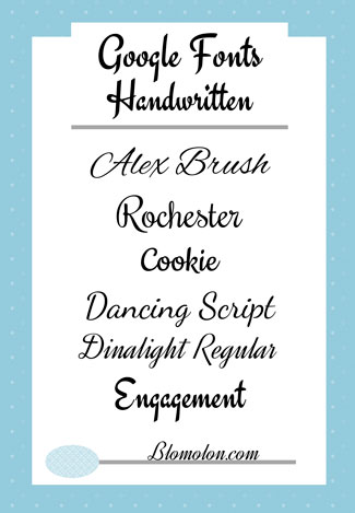 google-fonts-handwritting-1