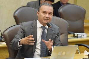 Deputado Kelps Lima solicita melhorias em estradas potiguares; RN 177, Pau dos Ferros São Miguel, está na lista