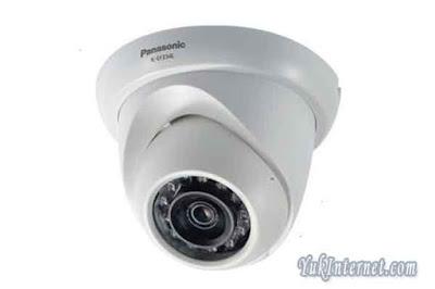 CCTV Panasonic K-EF134L01E
