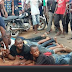 Students Of Federal Poly Oko Caught During Cult Initiation