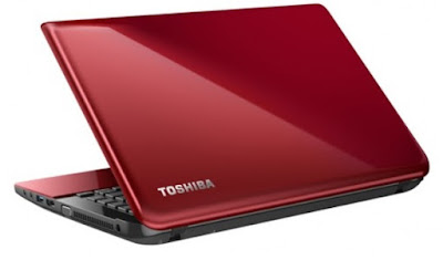 Update Harga Laptop Toshiba Satellite