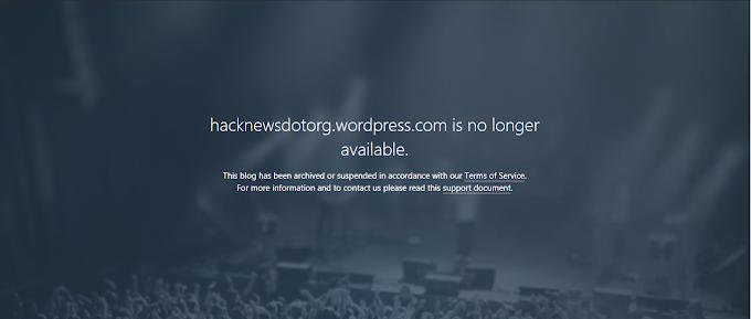 Hacknews Atakbey tarafından suspend edildi!