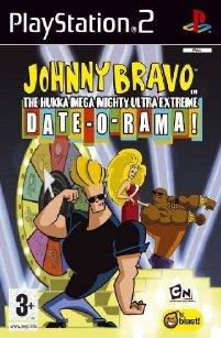 Johnny Bravo Date O Rama PS2 Torrent
