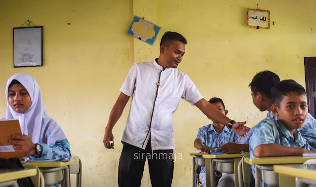 Susahnya Memperoleh Sertifikasi Guru Lewat PPG