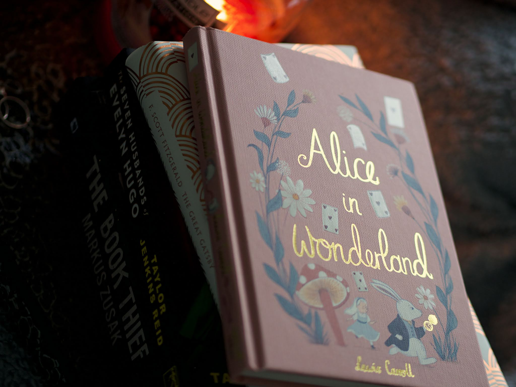 alice in wonderland, wordsworth classic