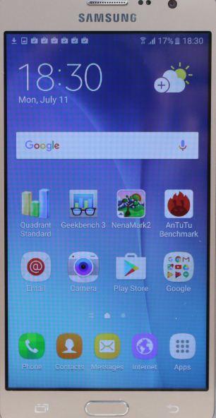 How to fix Custom Binary Blocked by FRP Lock Samsung Galay On7 - zamdtek