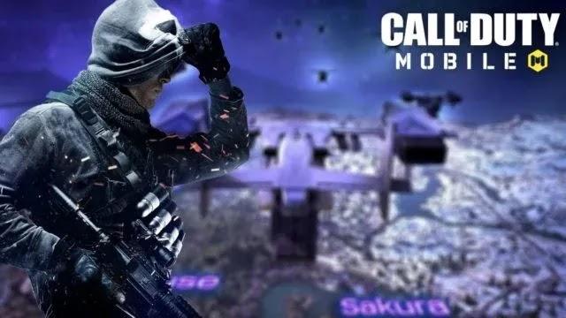 """Call Of Duty Mobile الموسم 11 الحصول على """"الوضع الليلي"""" في Battle Royale"""