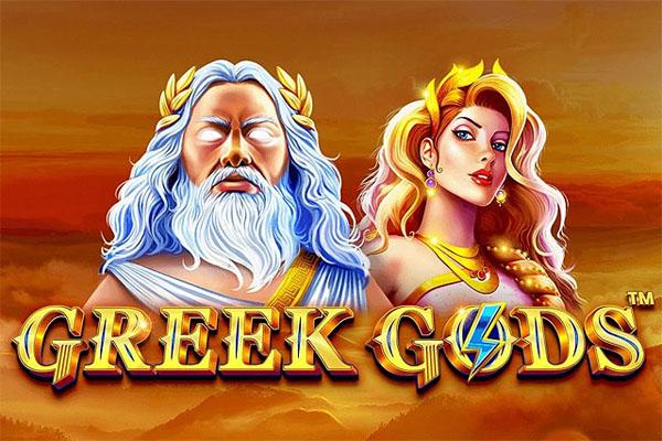 Main Gratis Slot Demo Greek Gods (Pragmatic Play)