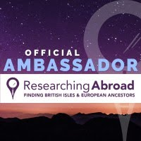 Proud to be an Ambassador