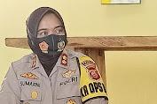 Temui Wartawan di Cianjur, Kapolres Kota Sukabumi Sampaikan Permintaan Maaf