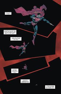 """Preview de """"Justice League"""" num. 24, de Scott Snyder y Jorge Jimenez."""
