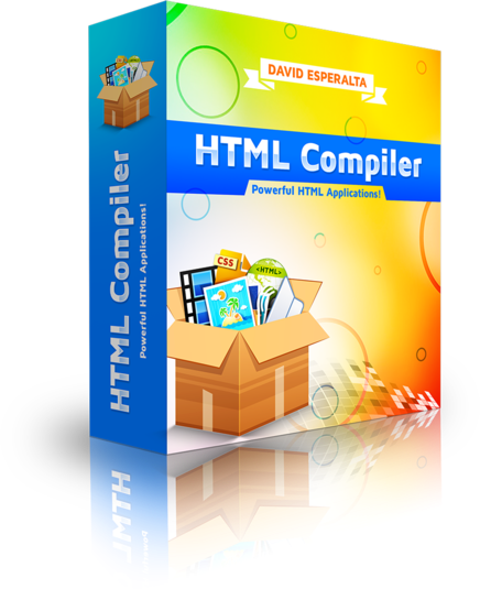HTML Compiler v2.1 Full Version