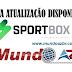 SportBox One Atualização 16/12/19