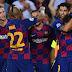 Barcelona vs Sevilla «Match Preview»