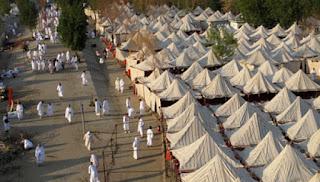 Keputusan Resmi Pemerintah Arab Saudi, Ibadah Haji 2020 Tetap Dilaksanakan