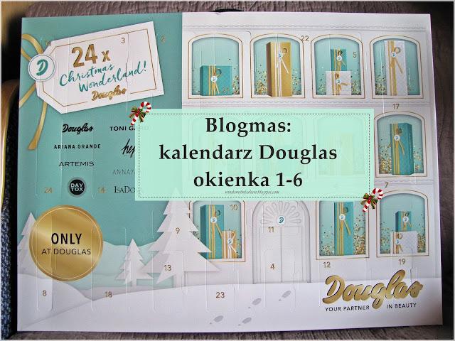 Kalendarz Douglas