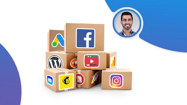 Marketing,  Digital Marketing  ,Marketing Strategy