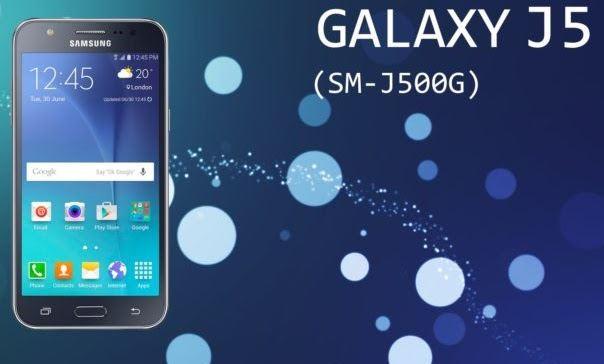 How to Bypass Google FRP Samsung J5 SM-J500G