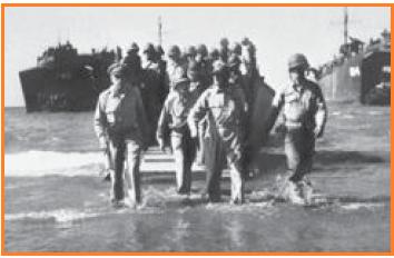 Perang Asia Pasifik Pada Perang Dunia 2