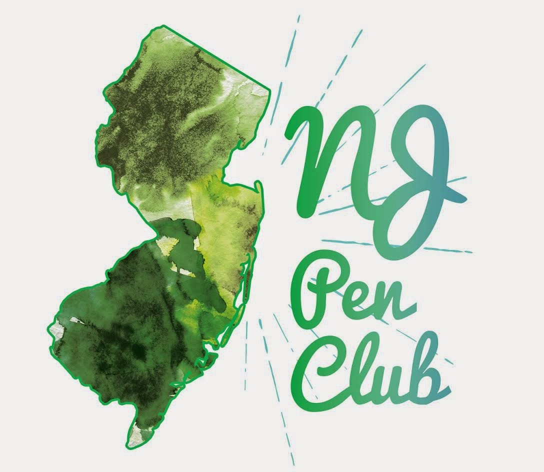 Upcoming NJ Pen Club Meeting July 30th in Manalapan