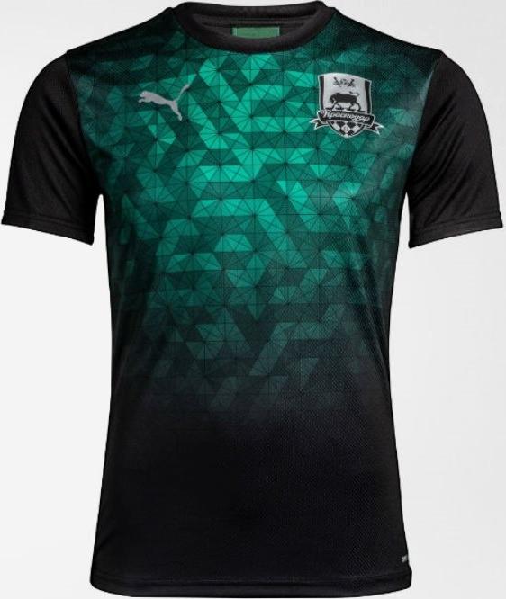 Puma Divulga As Novas Camisas Do Krasnodar Show De Camisas
