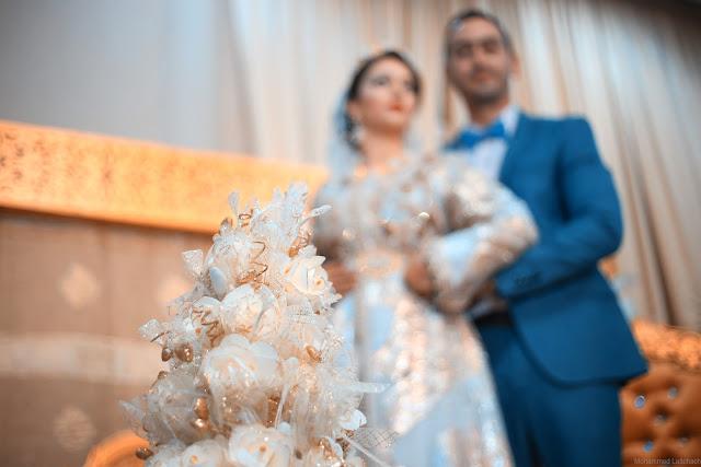 Moroccan Wedding - Mariage Marocain