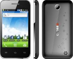 Cross Andromeda A20 Harga Spesifikasi, Ponsel Android Murah Layar 5 Inci Bisa Jadi Modem